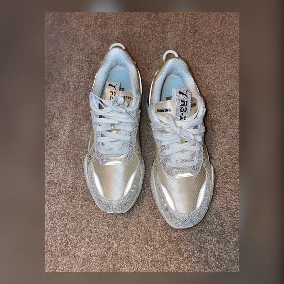 Puma Shoes | Puma Rsx Winter Glimmer
